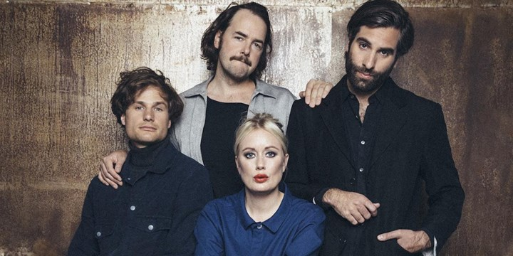 Shout Out Louds | Dresden
